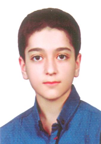 امیررضا مسعودزاده